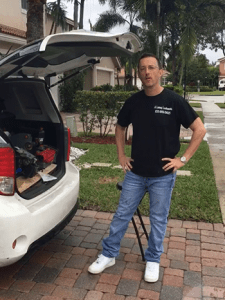 Trunk Lockout Locksmith Pembroke Pines